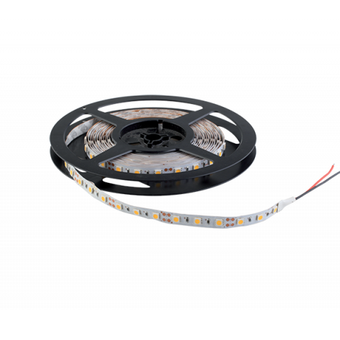 Elmark LED szalag IP20 60LED/m 14,4W/m sárga 99LED672 - elektrobagoly.hu
